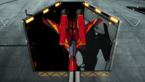 VF-1 FIRE BOMBER カスタム