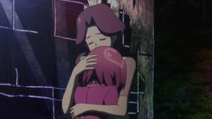 本宮凪沙とお母さん