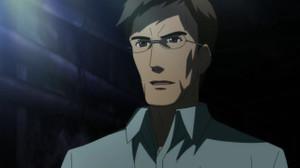 本宮凪沙のお父さん
