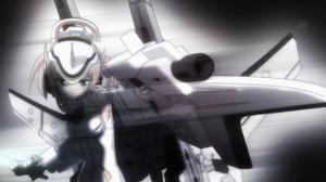 アーンヴァルMk.2型神姫(アン)