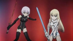 剣士型ジールベルン、剣士型オールベルン