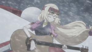 戦乙女型アルトレーネ(レーネ)