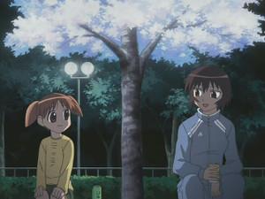 美浜ちよ(ちよちゃん)、神楽(かぐら)