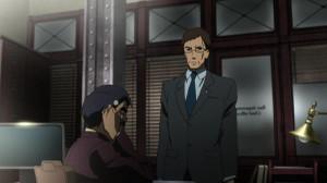 凪沙のお父さん