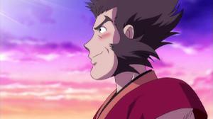 浪漫の父、初代鼠小僧・次郎吉