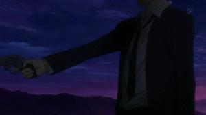 狡噛慎也(こうがみ しんや)、槙島聖護(まきしま しょうご)