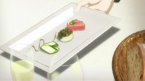 アンティパスト(前菜)