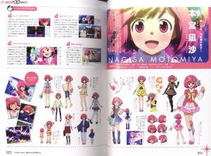 Akb0048アニメーションファンブック
