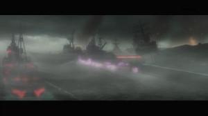 蒼き鋼のアルペジオ -アルス・ノヴァ-