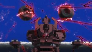 重巡洋艦タカオ