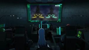 潜水艦イオナ【イ401】大戦艦ハルナ(ハルハル)大戦艦キリシマ(キリクマ)
