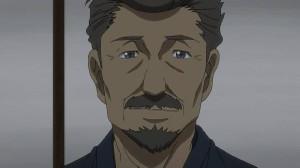 羽佐間正義(はざままさよし)の祖父
