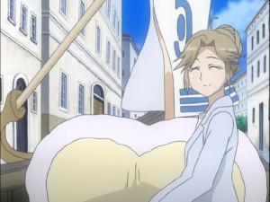 グランマ/天地秋乃(あめつち あきの)