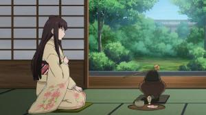 桃井桜(ももい さくら)/フラメンピンク