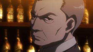 日野リタ(ひの)元刑事