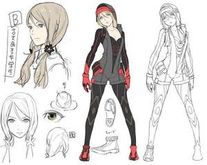 制作チームはアニメの創造性を保持するために製作委員会からの資金提供を避け、Kickstarterを使用している。