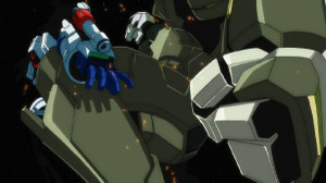 バク(キルトガング・バクベア)アースエンジン・インパクター