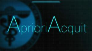 Apriori Acquit(先天的な免罪体質)