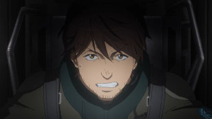 鞠戸孝一郎(まりと こういちろう)大尉