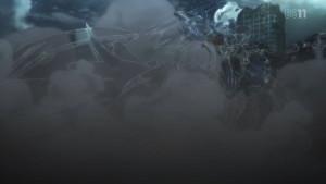ALDNOAH.ZERO(アルドノア・ゼロ)