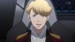 クランカイン伯爵(クルーテオの息子)