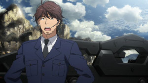 鞠戸孝一郎(まりと こういちろう)