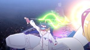 ガリナ / ヤッターマン1号(ガンちゃん)