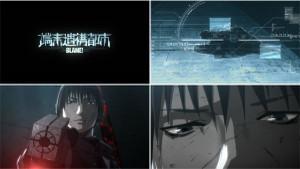 BLAME! がマジで待ち切れない! 八話でアニメになるんだよ。