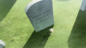 ジェシカ・ブラン: ミハエルの姉。2032年生-2055年没。