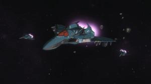VF-171 ナイトメア ダイヤモンド・フォース