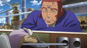 徳川喜一郎(とくがわ きいちろう)エルモ・クリダニク