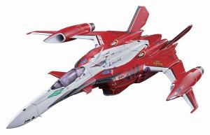 マクロスΔ(デルタ)YF-29 デュランダル