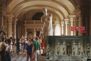 パリ ルーヴル美術館