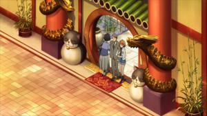 天野円(あまの まどか)今週のスリ子(モブ子)