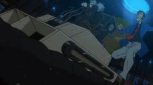 ルパン三世(Arsene Lupin III)レオナルド・ダ・ヴィンチ