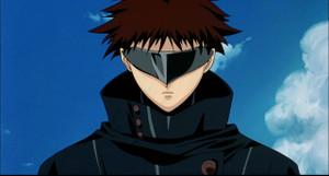 機動戦艦ナデシコ -The prince of darkness-テンカワ・アキト(天河 明人)