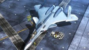 VF-31Aジークフリード