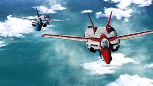 VF-1EX バルキリー