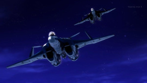 VF-31ジークフリード