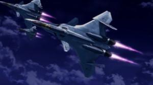 VF-31A カイロス