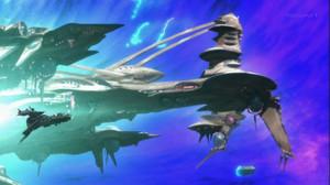 プロトカルチャー戦艦・シグル・バレンス