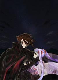 機動戦艦ナデシコ -The prince of darkness-テンカワ・アキト(天河 明人)ホシノ・ルリ(星野 ルリ)