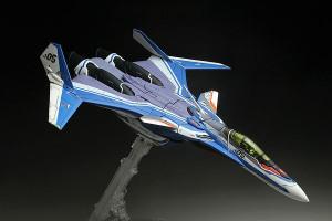 VF-31ジークフリード・プラモデル