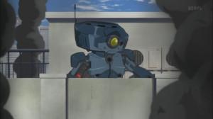 アクティヴレイド -機動強襲室第八係- 2nd(二期)