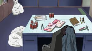 アクティヴレイド -機動強襲室第八係- 2nd(二期)4話