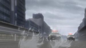 アクティヴレイド -機動強襲室第八係- 2nd(二期)8話