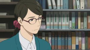 佐々木薫(ささきかおる/榊原良子)