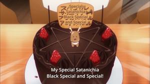 ガヴリールドロップアウト 9話 スペシャルサタニキアブラックスペシャルアンドスペシャル!