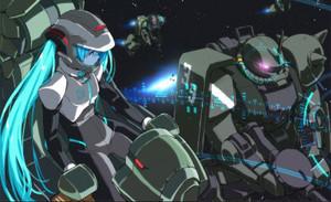 アニメは長髪のパイロットがどうやってヘルメットを被るのか、これまできちんと説明してくれたことってあったっけ?