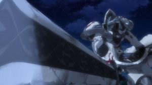 幻晶騎士(シルエットナイト)アールカンバー